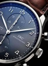 reloj iwc imitacion